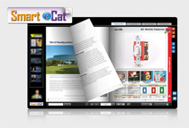 Smart eCat - Fully Interactive Electrical Industry Product Catalogs